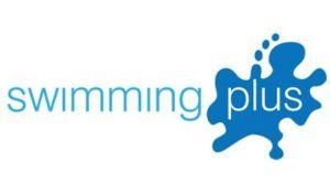 swimming plus logo