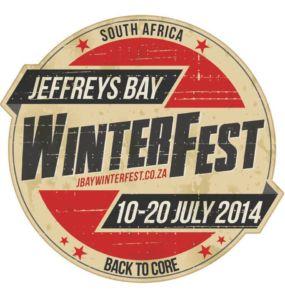 JBay WinterFest