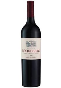 Roodeberg wine