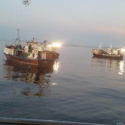 chokka fishing jeffreys bay