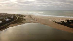 seekoei river aston bay jeffreys bay